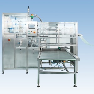 Auto500 BIB Filling Machine