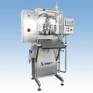 BIB200 BIB Filling Machine