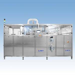 ASP100A Aseptic BIB Filling Machine