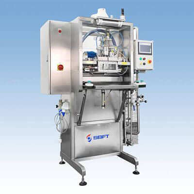 ASP100S Aseptic BIB Filling Machine Featured Image