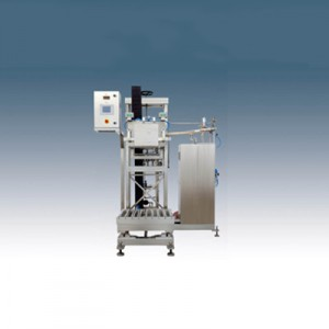 ASP200S Bag in Drum Filling Machine